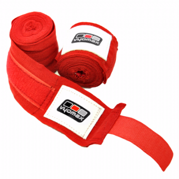 VYOMAX® BOXING FIST BANDAGES (PAIR)